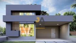 Casa com 3 dormitórios à venda, 192 m² por R$ 990.000 - Condomínio Piemonte - Indaiatuba/S