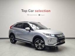 Título do anúncio: ECLIPSE CROSS 2018/2019 1.5 MIVEC TURBO GASOLINA HPE-S AWD CVT