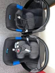 Bebês confortos