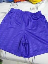 Título do anúncio: Shorts Nike Infantil