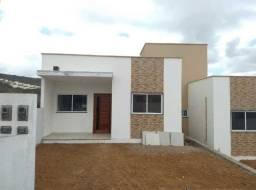 Casa com 2 quartos, fora de Condomínio _- Ref. GM-0094