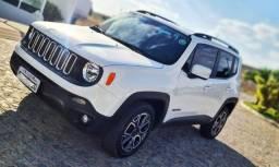 Título do anúncio: Jeep/Renegade Longitude 2018 4x4 Diesel (único dono)
