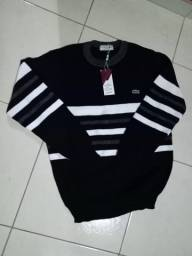 Suéter masculino