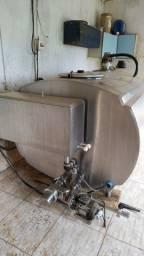 Título do anúncio: Resfriador de Leite Horizontal 2000 litros
