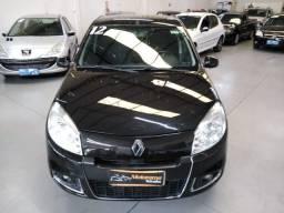Sandero 1.6 Privilege Automatico R$32.900