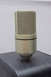 Microfone condensador MXL990
