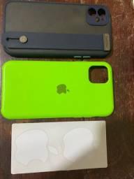 Capa e Case iPhone 11