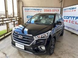 Hyundai Creta 2.0 Prestige 16V Flex 4P Automático