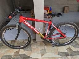 Título do anúncio: Bicicleta ao 26