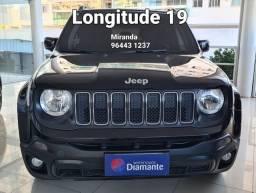 Renegade Longitude 19 Miranda
