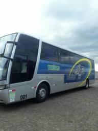Ônibus rodoviário com ar e banheiro - 2005