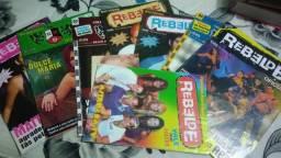 Coleção RBD