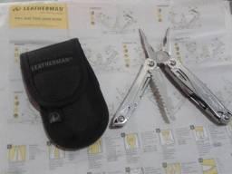 Canivetes leatherman e victorinox