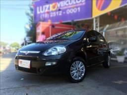 Fiat Punto 1.4 Attractive 8v - 2015