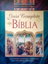 Guia Completo da Bíblia