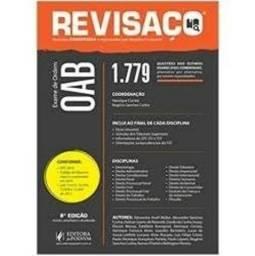 Revisaço OAB 8° Edição 1779 Questões