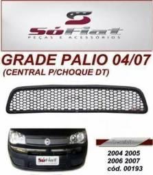 Fiat,Palio Grade Central-Para-Choque para Fiat Original