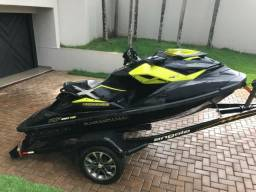 Jet Ski Sea Doo Rxp 260 rs