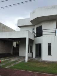 Casa no condominio Cidade jardim 2 c/ 4/4