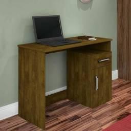 21 991510992 Escrivaninha espetacular com gaveta. Perfeita para seu quarto ou escritório
