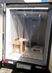 Carretinha Reboque Refrigerada - Vendo OU Troco
