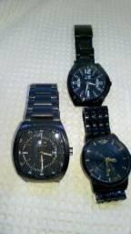 Relógios Diversos