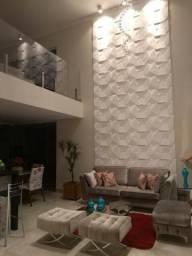 Ref. 728 Vende-se Residência no Condomínio Villa Flora II