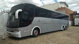 Ônibus GV 1200 - 2002