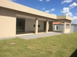 Casa nova, Jardim tropical, 700 mil