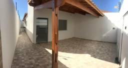 Casa no Bairro Ouro Preto, Terreno 6,25 x 25 - Líder