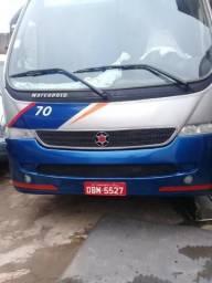 Micro ônibus marcopolo senior - 2005