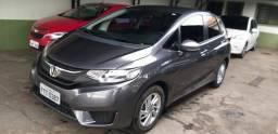 Honda Fit Automatico - 2015