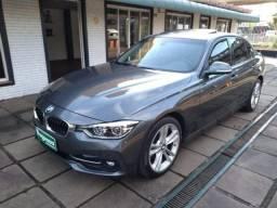 BMW 328i SPORT 2.0T ACTIVEFLEX 4P - 2016