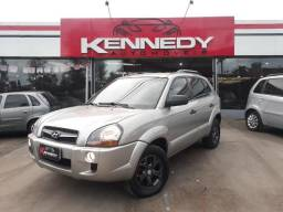 Hyundai/ Tucson 2.0 GL 2010 manual - 2010