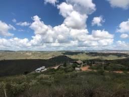 Terreno em Gravatá na Serra do Maroto facilitado