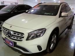 Gla 200 Style 1.6 Tb Aut Flex R$118.800,00 - 2018