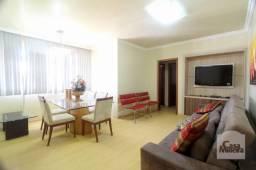 Apartamento à venda com 3 dormitórios em Alto barroca, Belo horizonte cod:255722