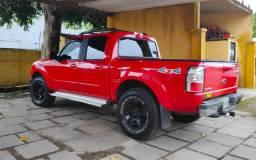 Ranger Dupla 3.0 XLT 4x4 - 2012