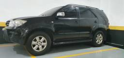 Hilux SW4 7lugares Manual - 2010