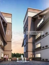 Cobertura à venda com 2 dormitórios em Santa terezinha, Canela cod:191184