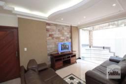 Apartamento à venda com 3 dormitórios em Ana lúcia, Sabará cod:256366