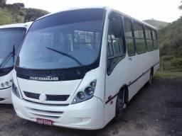 Micro Ônibus - 2006