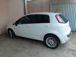 Fiat Punto essence 1.6 completo 2012/13 - 2013