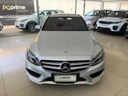 Mercedes-benz c 250 2.0 Cgi Sport Turbo 16v - 2017