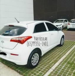 Hyundai hb20 apenas 13.700 km rodados - 2017