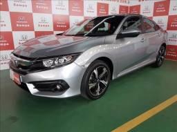 Honda Civic 2.0 16vone Exl - 2017