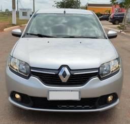 Renault Sandero Expression 1.6 2018/2018 Impecável - 2018