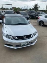 Honda civic lxr 2015 - 2015