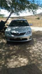 Corolla Gli 1.8 Manual (26.000 KM) - 2012