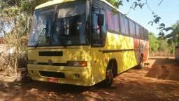 Ônibus rodoviário - 1996